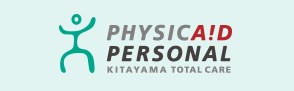 PHYSICA!D PERSONAL -KITAYAMA TOTAL CARE-